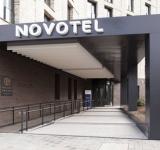 ドイツ・レーゲンスブルクに Novotel Regensburg Center が新規開業