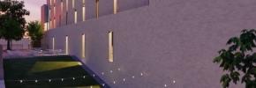 バージニア州シャーロットビルに Quirk Hotel Charlottesville が新規開業