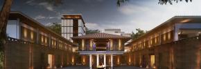 インド・ゴアに Hilton Goa Resort が新規開業