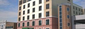 ノースカロライナ州ウィンストン・セーラムに Courtyard Winston-Salem Downtown が新規開業