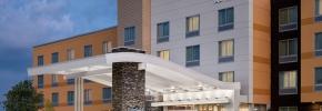 オハイオ州コロンバスに Fairfield Inn & Suites Columbus New Albany が新規開業