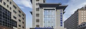 中国・西安に Novotel Xi'an The Bell Tower が新規開業