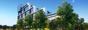 中国・蘇州に Park Hyatt Suzhou が新規開業しました
