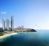 韓国・釜山の海雲台に SIGNIEL BUSAN が新規開業しました