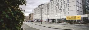 デンマーク・コペンハーゲンに Zleep Hotel Copenhagen Arena が新規開業