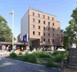 ルーマニア・ブカレストに ibis Styles Bucharest City Center が新規開業