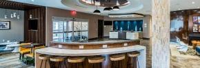 サウスカロライナ州グリーンビルに Cambria Hotel Greenville が新規開業