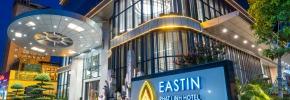 ベトナム・ハロンに Eastin Phat Linh Hotel Halong が新規開業