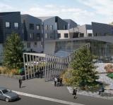 ニュージーランド・クイーンズタウンに</br> Holiday Inn Express & Suites Queenstown が新規開業