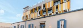 キプロス・ラルナカに Hotel Indigo Larnaca が新規開業しました