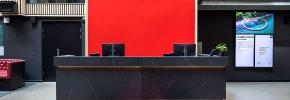 デンマーク・オーフスに Radisson RED Hotel, Aarhus が新規開業
