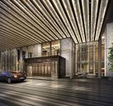 中国・南京市に Ritz-Carlton, Nanjing が新規開業