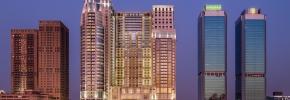 エジプト・カイロに The St. Regis Cairo が新規開業