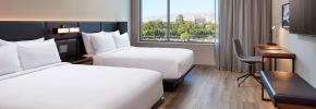 カリフォルニア州サンタ・ローザに AC Hotel Santa Rosa Downtown が新規開業