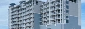 メリーランド州オーシャンシティーに</br> Cambria Hotel Ocean City – Bayfront が新規開業