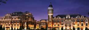 中国・北京に Hilton Beijing Daxing が新規開業