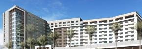 カリフォルニア州アナハイムに JW Marriott, Anaheim Resort が新規開業