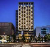 韓国・ソウルに Mercure Ambassador Seoul Hongdae が新規開業