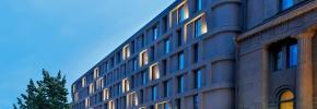 リトアニア・カウナスに Moxy Kaunas Center が新規開業