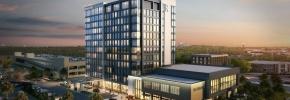 ウィスコンシン州ミルウォーキーに Renaissance Milwaukee West Hotel が新規開業