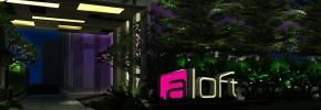 インドネシア・ジャカルタに Aloft Jakarta TB Simatupang が新規開業