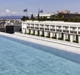 ギリシア・アテネに Athens Capital Center Hotel – MGallery Collection が新規開業