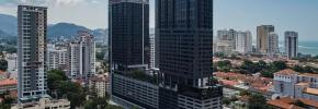 マレーシア・ペナンに Courtyard Penang が新規開業しました