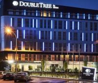 スペイン・ラ コルーニャに DoubleTree by Hilton A Coruna が新規開業