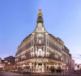 スペイン・マドリードに Four Seasons Hotel Madrid が新規開業