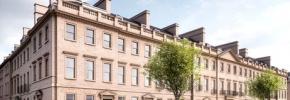 イングランド・バースに Hotel Indigo Bath が新規開業