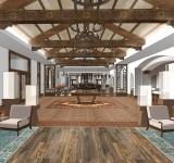カリフォルニア州サン ファン カピストラーノに</br> Inn at the Mission San Juan Capistrano, Autograph Collection が新規開業
