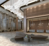 中国・上海に Shanghai Marriott Hotel Pudong South が新規開業