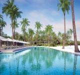 インドネシア・タンジュン パンダンに Sheraton Belitung Resort が新規開業