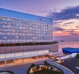 インドネシア・バタム島に Batam Marriott Hotel Harbour Bay が新規開業