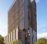 オーストラリア・シドニーに Crowne Plaza Sydney Darling Harbour が新規開業
