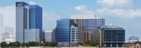 メリーランド州ボルチモアに Canopy by Hilton Baltimore Harbor Point が新規開業