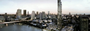 タイ・バンコクに Capella Bangkok が新規開業しました