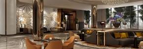 トルコ・イスタンブールに Hilton Mall of Istanbul が新規開業