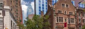 ペンシルバニア州フィラデルフィアに</br> Hyatt Centric Center City Philadelphia が新規開業
