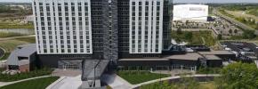 ミネソタ州イーガンに Omni Viking Lakes Hotel が新規開業