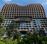 タイ・バンコクに Sindhorn Kempinski Hotel Bangkok が新規開業