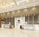 インド・ジャイプールに DoubleTree by Hilton Jaipur Amer が新規開業