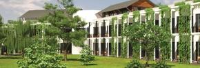 スリランカ・ウィーラウィラに</br> DoubleTree by Hilton Weerawila Rajawarna Resort が新規開業