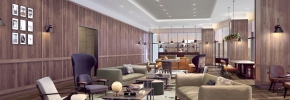 韓国・ソウルに Four Points by Sheraton Seoul, Myeongdong が新規開業