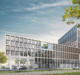 ドイツ・マンハイムに Holiday Inn Mannheim City – Hauptbahnhof が新規開業