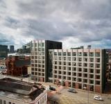 イングランド・マンチェスターに</br> Hampton by Hilton Manchester Northern Quarter が新規開業
