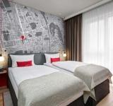 オーストリア・グラーツに IntercityHotel Graz が新規開業