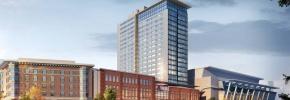 ワシントン州タコマに Marriott Tacoma Downtown が新規開業