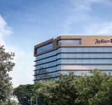 インド・ムンバイに Radisson Blu Mumbai International Airport が新規開業