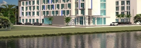 フロリダ州オーランドに TRYP by Wyndham Orlando が新規開業